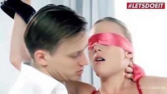 Wet Pussy Loves Passionate Hardcore Bondage Sex - Bo Tingley And Alexa Wild