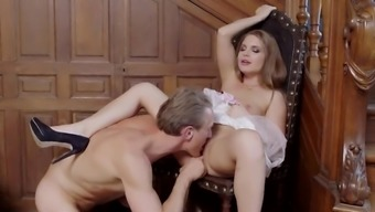 Rare picture by using Alessandra Jane touching and fucking very difficult