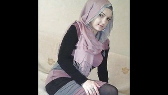 Turkish-arabic-asian hijapp you can mix photo 31 The tip