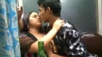 Indian partners are drunk and that they absolutely adore being intimate with