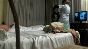 Real Motel Maid Sexual intercourse For cash