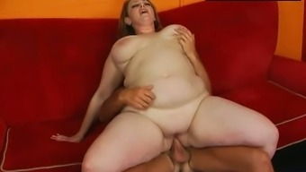 Extraordinary Big beautiful woman girl with the use of large butt stinks and fucks such as a sexual intercourse monster