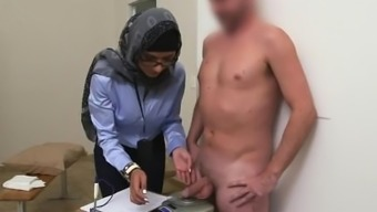 Soldier fucks muslim Beyond compare versus White colored, My