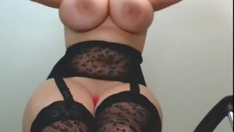 Thrilled Plus size CAMWHORE SQUIRTS