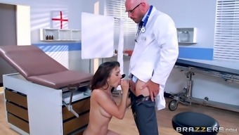 Cytherea & Johnny Sins in Shade Example - Brazzers