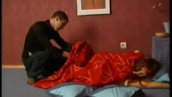 Russian chubby milf sucking and getting her ass fucked