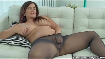 Best of Euro milfs stage 2 or more